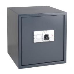Daten-Sicherungsschrank, Anthrazitgrau,  außen HxBxT 380x350x360 mm