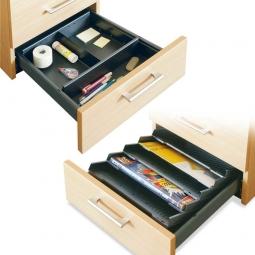 Container-Einrichtungs-Set, Für Schubladen mit einer Blendenhöhe von 150 mm