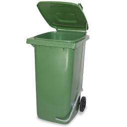 Fußpedal für Großmüllbehälter 80 und 120 Liter