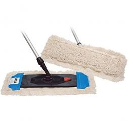Rubbermaid Step-Mopphalter, für Mopps mit Taschen, 500 x 130 mm