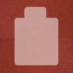 Bodenschutzmatten mit Ankernoppen, BxT 1200x1300