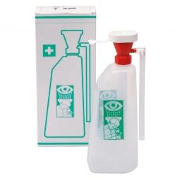 Augenspülflasche, Inhalt 620 ml, Kunststoff