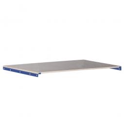 Einlegeboden für Ladefläche 1200 x 800 mm mit Auflagewinkel