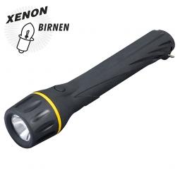 Taschenlampe Xenon 3,6 Volt Batterie 3x AA