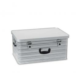 Aluminium-Behälter, LxBxH 645 x 455 x 305 mm, 69 Liter