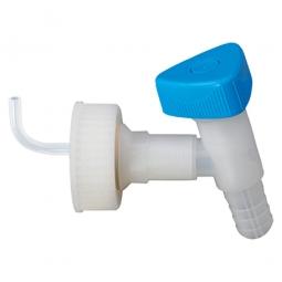Auslaufhahn für Kanister 5 und 10 Liter