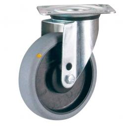 Elektrisch leitfähige Gummiräder Ø 160 mm, (Aufpreis pro Satz = 4 Stück)