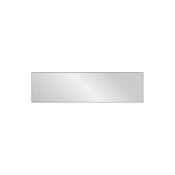 Zusatz-Stahlbodenebene, glanzverzinkt, BxT 2250 x 600 mm