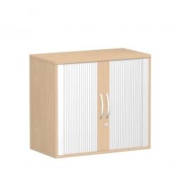 Rollladenschrank FLEX, 2OH, Buche, BxTxH 800x425x720 mm