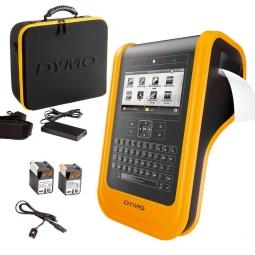 Beschriftungsgerät DYMO XTL 500, Thermotransfer-Etikettendrucker mit 41 MB Speicher