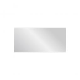 Fachboden für Aluminiumregale, geschlossen, BxT 1150 x 540 mm, für 600 mm Regaltiefe