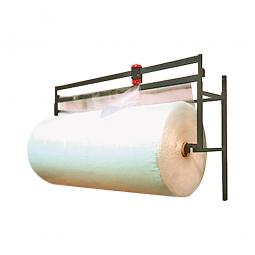 Wand-Schneidgerät, Schnittbreite 1250 mm, BxTxH 1400x430x940 mm