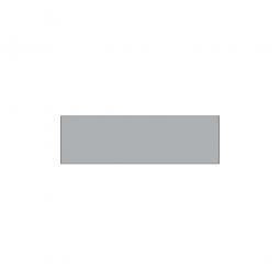 Fachboden für Steckregal, kunststoffbeschichtet, Tragkraft 330 kg, BxT 1000 x 300 mm, mit 4 Fachbodenträgern