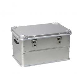 Alubox, Inhalt 60 Liter, LxBxH 585x390x355 mm, Gewicht 4,8 kg