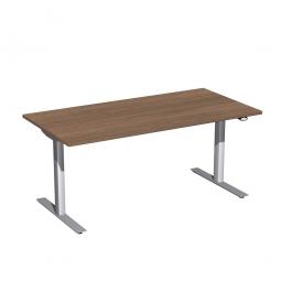 Steh- und Sitz-Arbeitsplatz