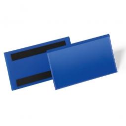 Etiketten- und Kennzeichnungstaschen, BxH 160 x 80 mm, VE = 50 Stück