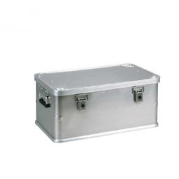 Alubox, Inhalt 47 Liter, LxBxH 595x397x265 mm, Gewicht 3 kg