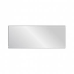 Fachboden für Aluminiumregale, geschlossen, BxT 1350 x 540 mm, für 600 mm Regaltiefe