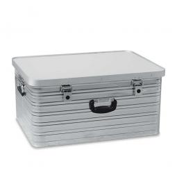 Aluminium-Behälter, LxBxH 710 x 520 x 345 mm, 101 Liter