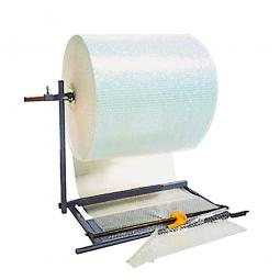 Tisch-Schneidständer, Schnittbreite 500 mm, BxTxH 710x410x550 mm