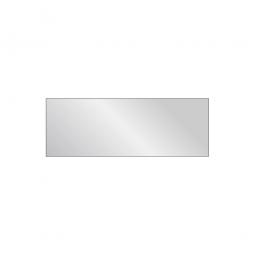 Zusatz-Stahlbodenebene, glanzverzinkt, BxT 2250 x 800 mm