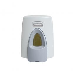 Rubbermaid Schaumseifenspender, weiß-grau, Inhalt 400 ml