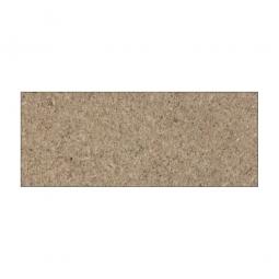 Holzboden aus Spanplatte V20 - E1, naturbelassen, Nutzmaß LxTxH 2980 x 1195 x 25 mm, Tragkraft 260 kg