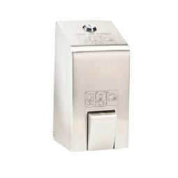 Spray Seat & Handle Reiniger für 400 ml Desinfektionsspray, Edelstahl