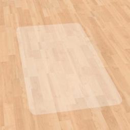 Bodenschutzmatten für harte, glatte Bodenbeläge, BxT 1200x1500 mm, VAB®-Antirutschfolie