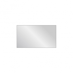 Fachboden für Aluminiumregale, geschlossen, BxT 950 x 540 mm, für 600 mm Regaltiefe