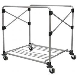 X-Cart-Rahmen für 300 Liter oder 2x 150 Liter Vinylsack