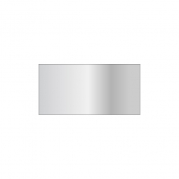 Fachboden für Steckregal, glanzverzinkt, Tragkraft 250 kg, BxT 1000 x 500 mm, mit 4 Fachbodenträgern