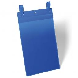 Gitterboxtaschen, BxH 223 x 530 mm (A4 hoch), VE = 50 Stück