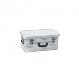 Aluminium-Behälter, LxBxH 530 x 330 x 225 mm, 27 Liter