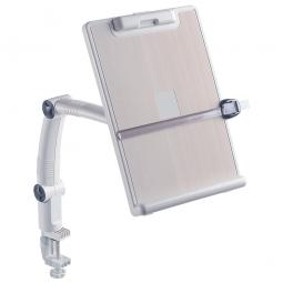 Konzepthalter für DIN A4 Vorlagen, LxB 340 x 235 mm