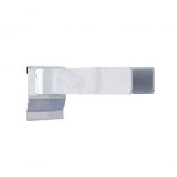 Gabelträger, lichte Weite 40 mm, LxB 200x50 mm