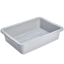 Rubbermaid Allzweckbehälter Inhalt 29 Liter, grau