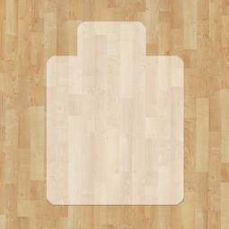 Bodenschutzmatten für harte, glatte Bodenbeläge, BxT 1500x1200 mm