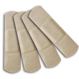 Nachfüllpack für Pflasterspender, 45 Pflasterstrips elastisch, BxL 25x72 mm, einzeln verpackt